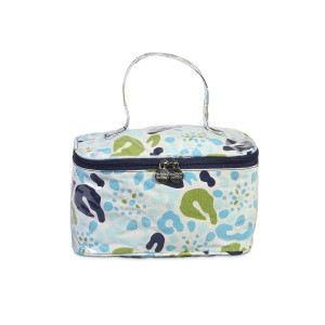 travel essential, travel in style with our super cute train case.