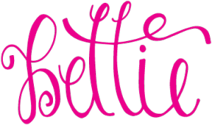 bettie signature