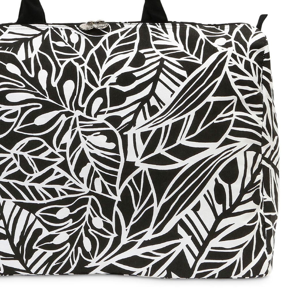 leaf a message beach duffle