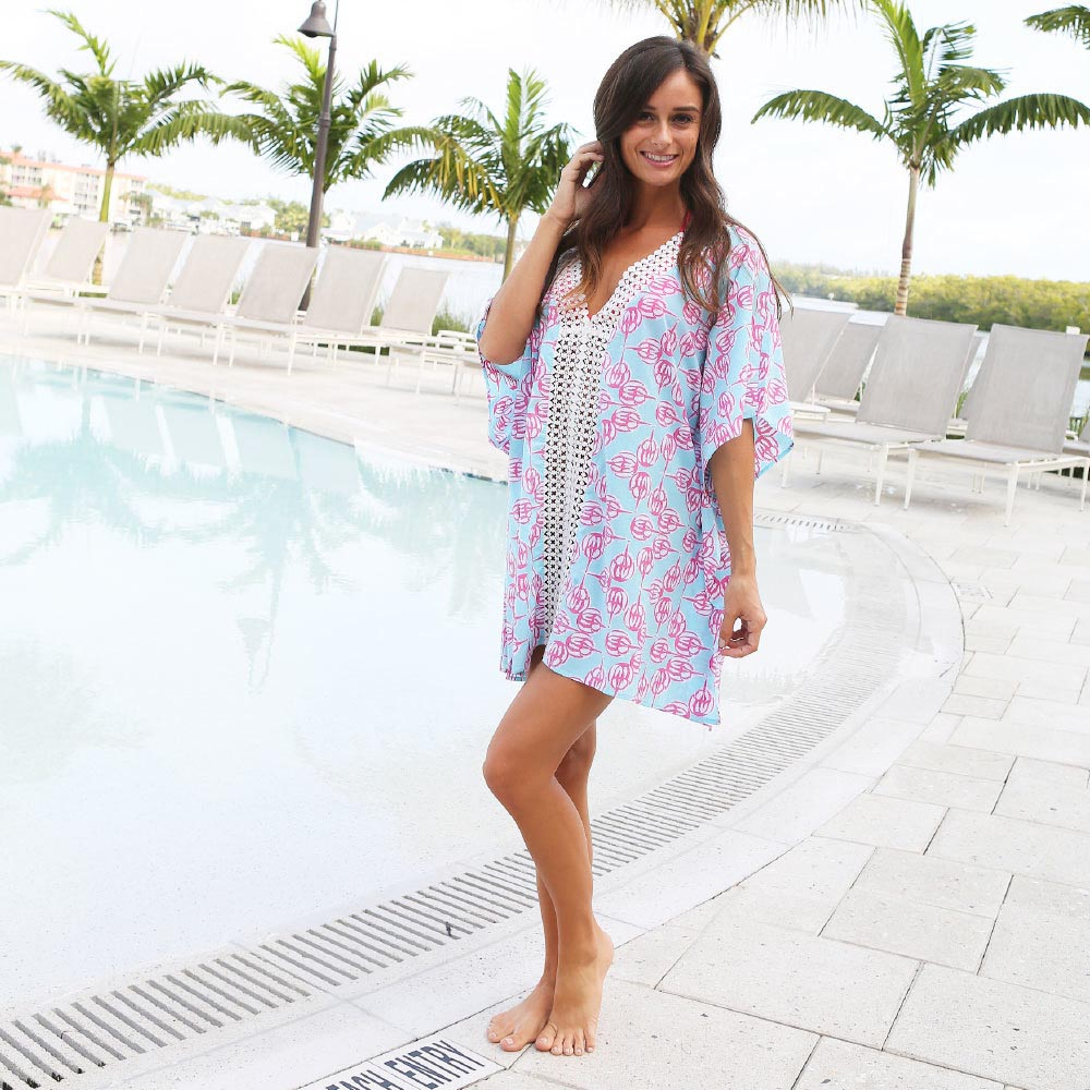sanibel naomi tunic