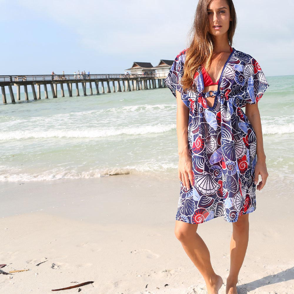 shore thing cecilia tunic