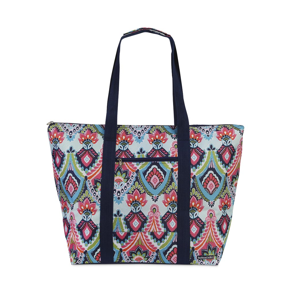 moroccan roll picnic large tote