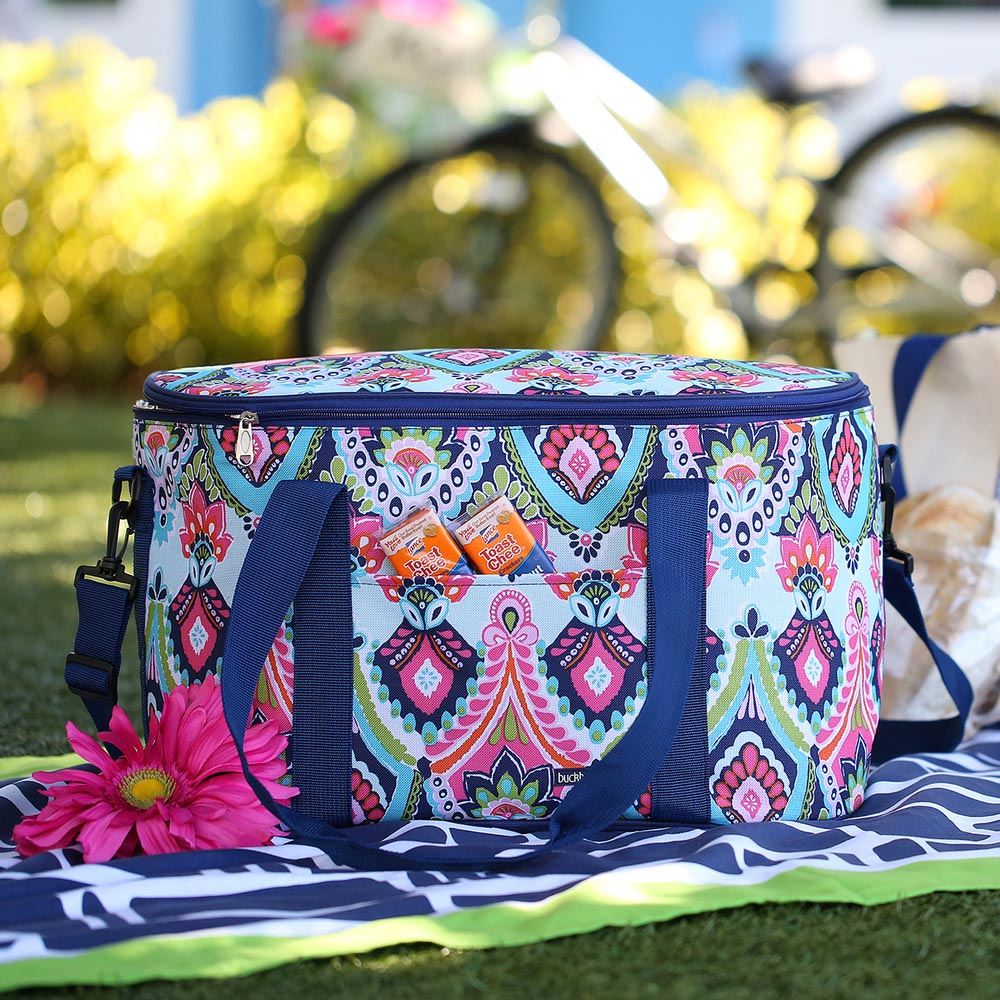 moroccan roll oval cooler