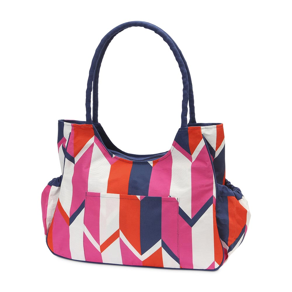 beau and arrow beach bag