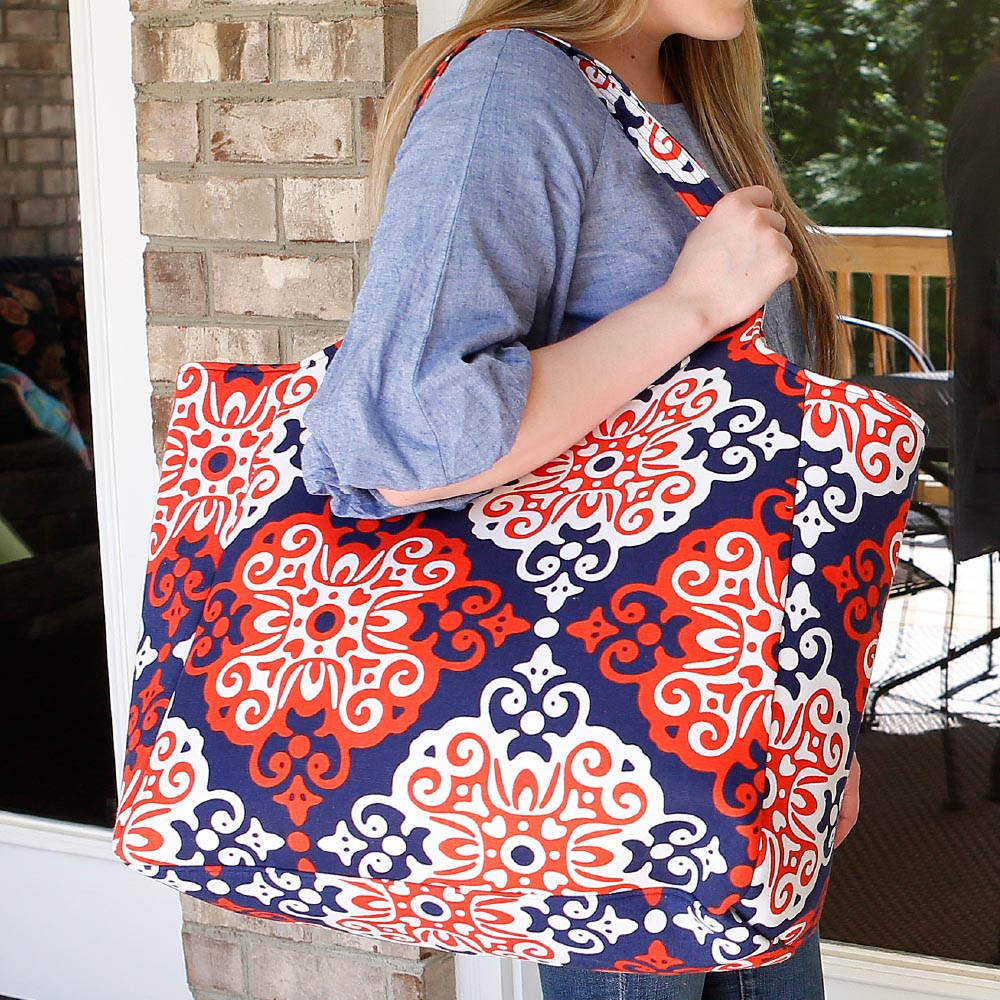 sangria big shot bag