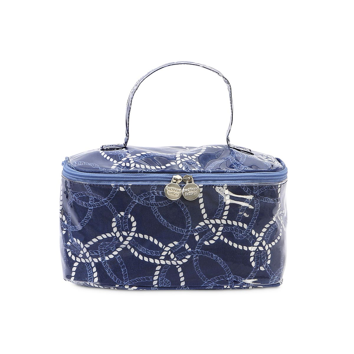 knot-ical train case