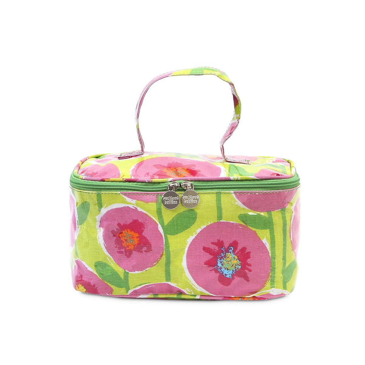 lollipoppies train case