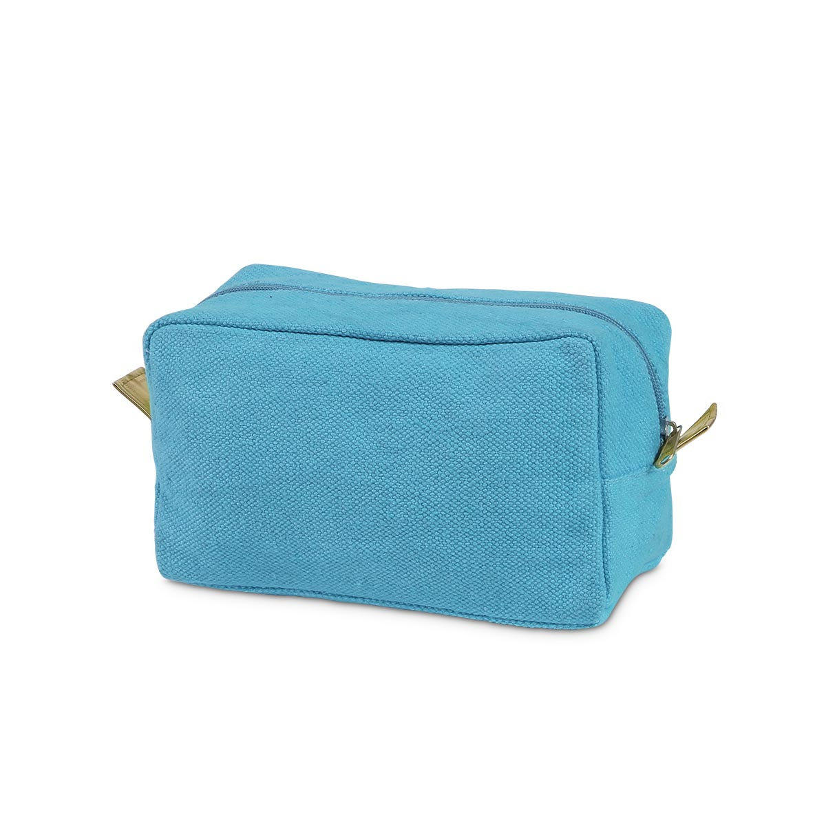 turq durry cosmetic zipper bag