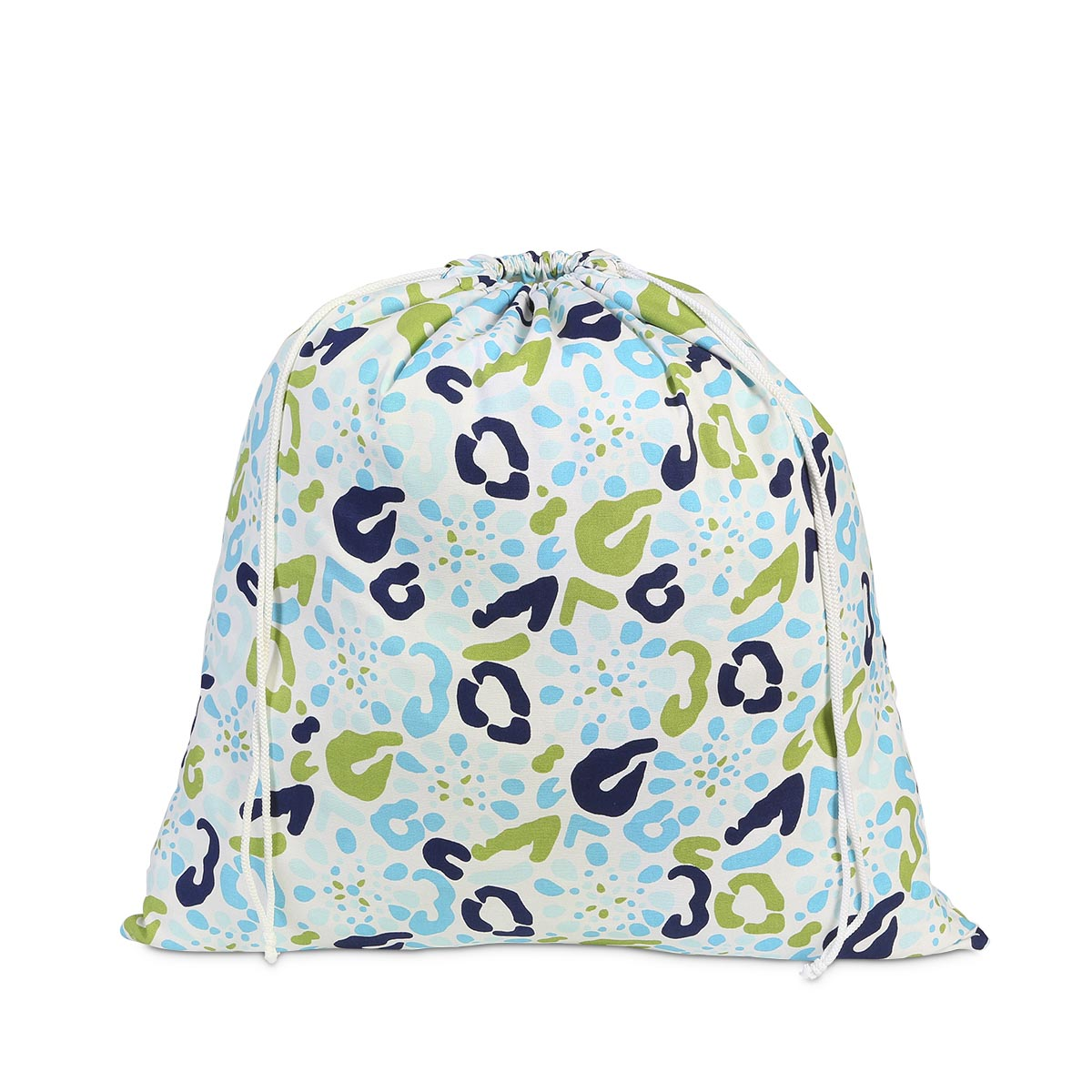 chacha cheetah laundry bag