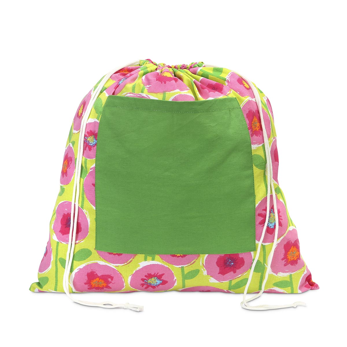 lollipoppies laundry bag
