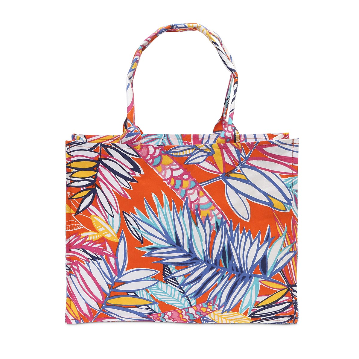 why-kiki canvas tote