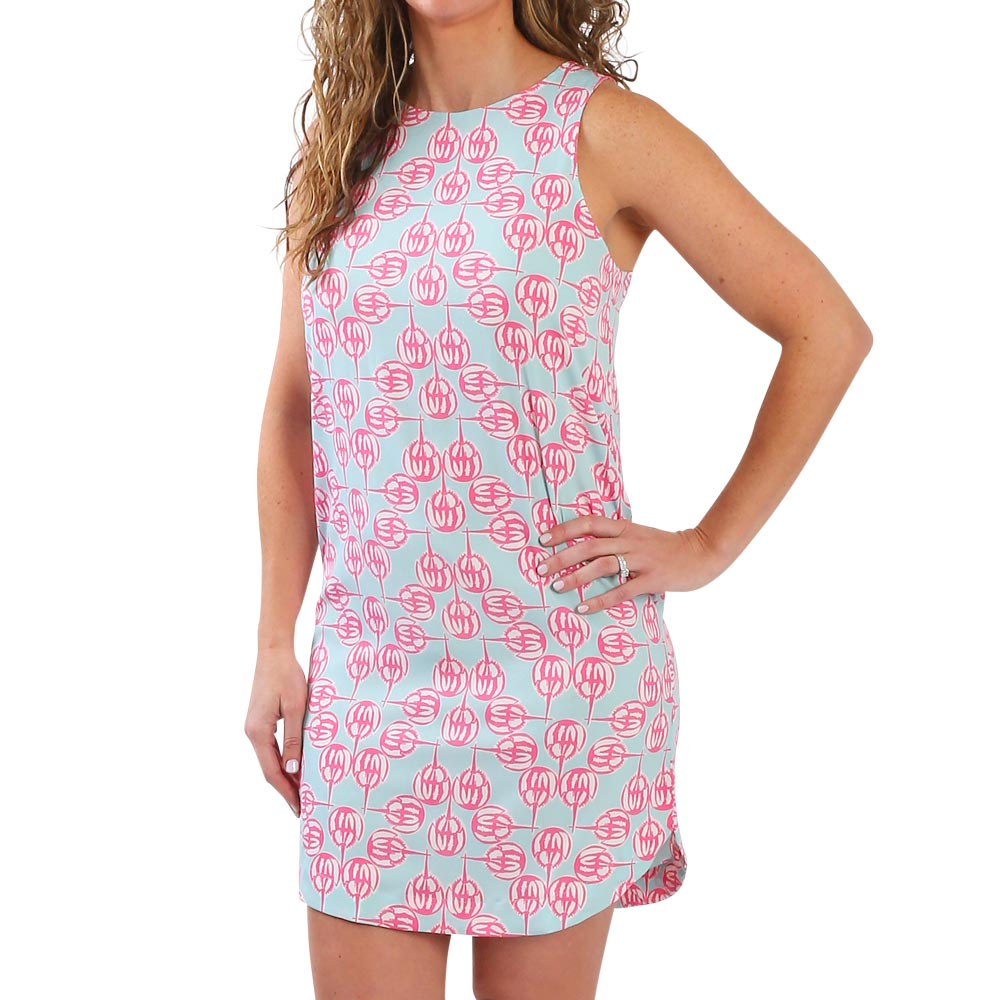 sanibel scarlett dress