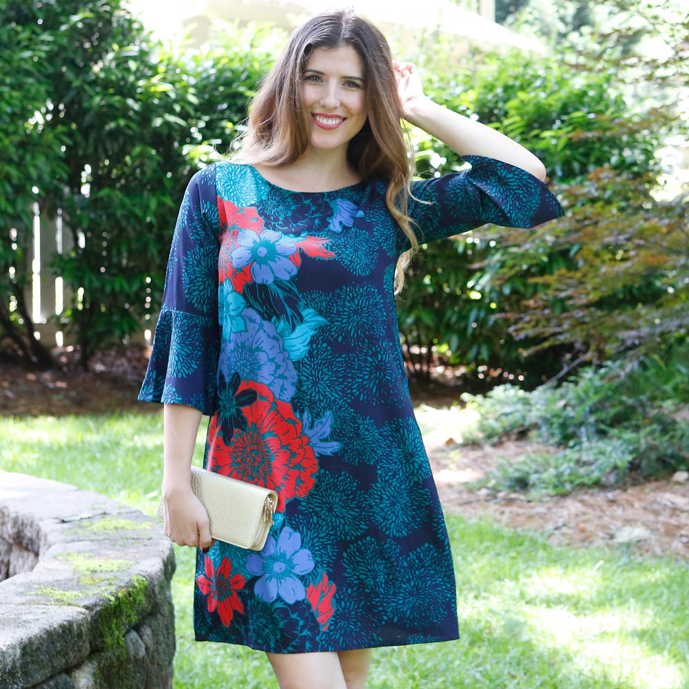 judy bloom courtney dress