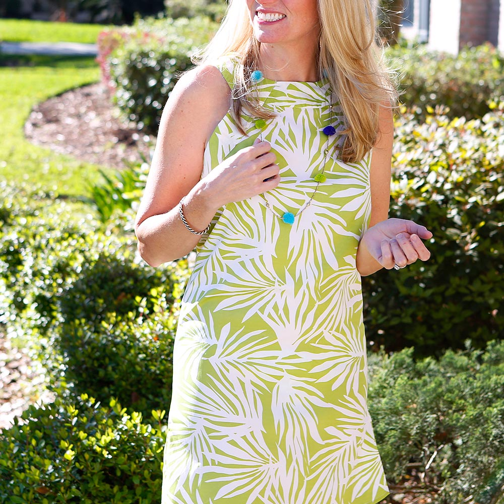 isle of palms camilla dress