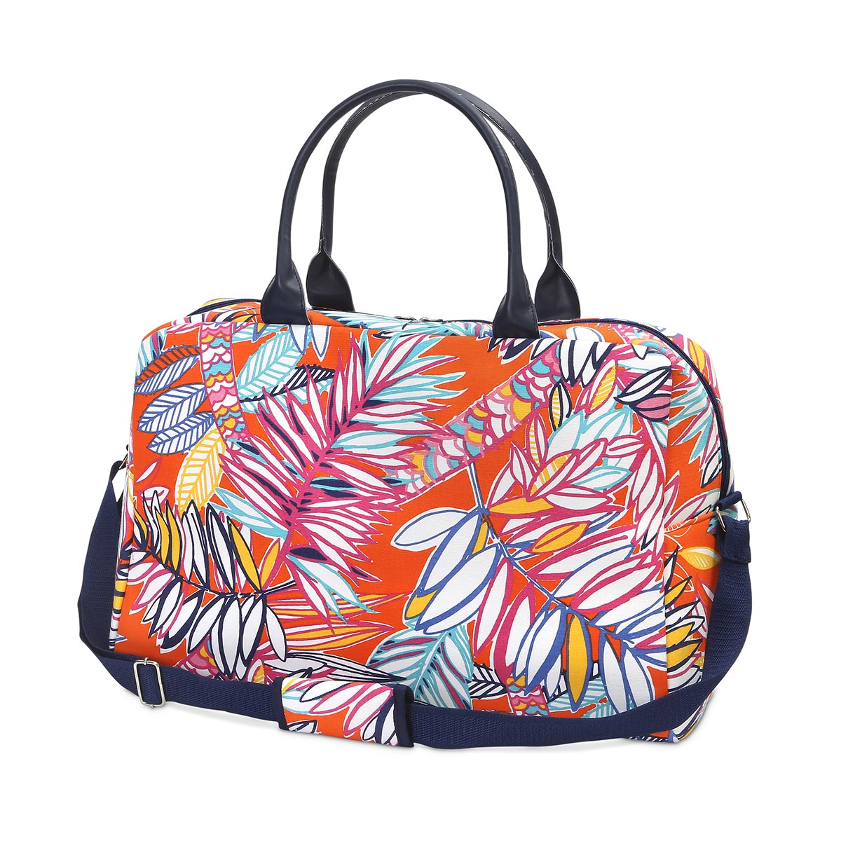 why-kiki large EVA duffle