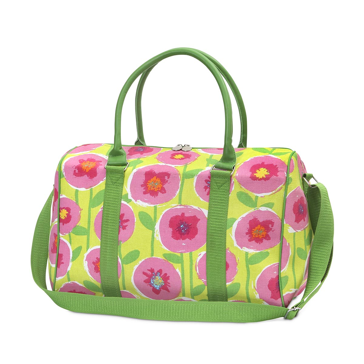 lollipoppies eva medium duffle