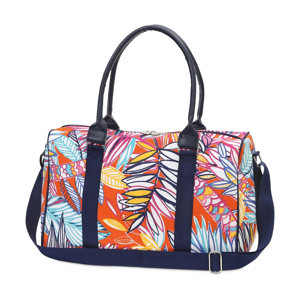 why-kiki EVA medium duffle