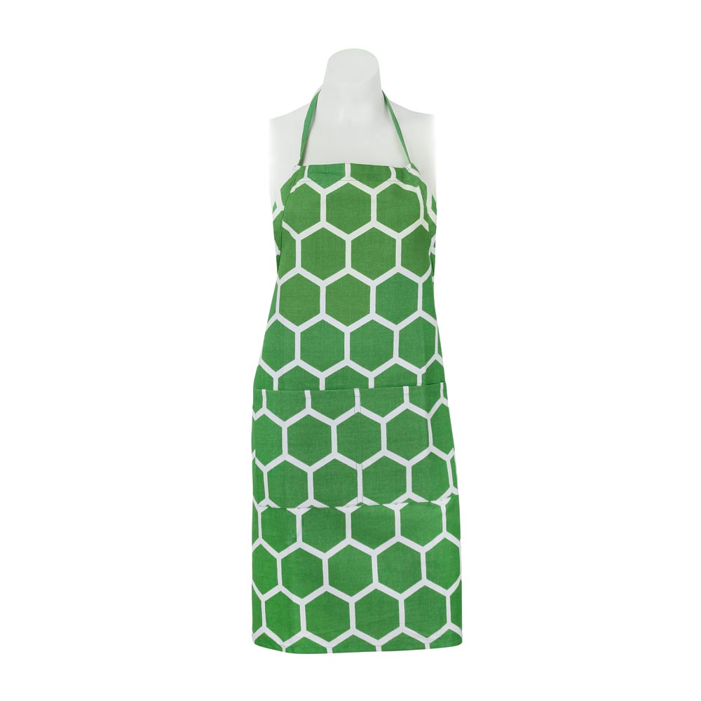 green beeline adult apron