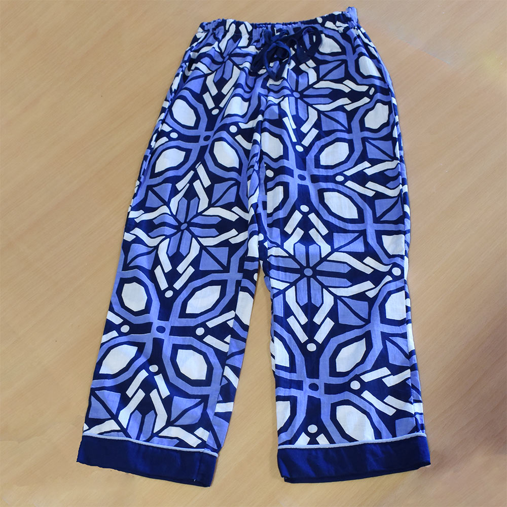 navy cantina kids lounge pants