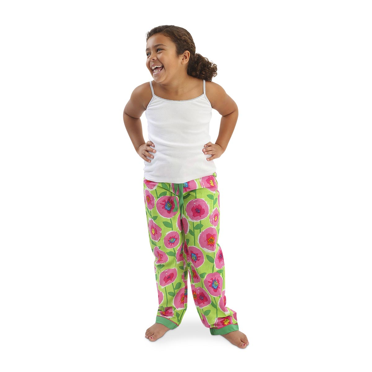 lollipoppies kids lounge pants