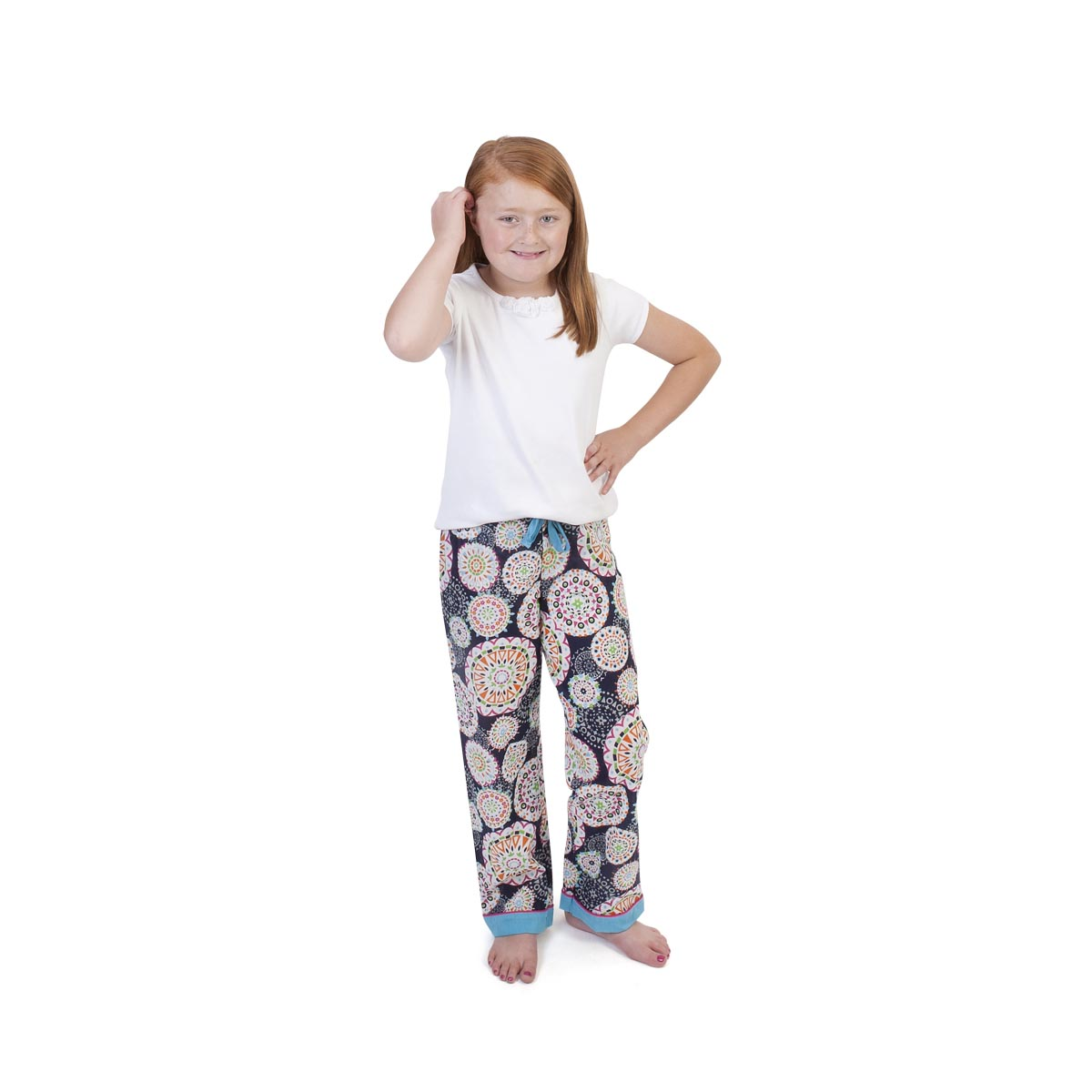 bettie-go-round kids lounge pants