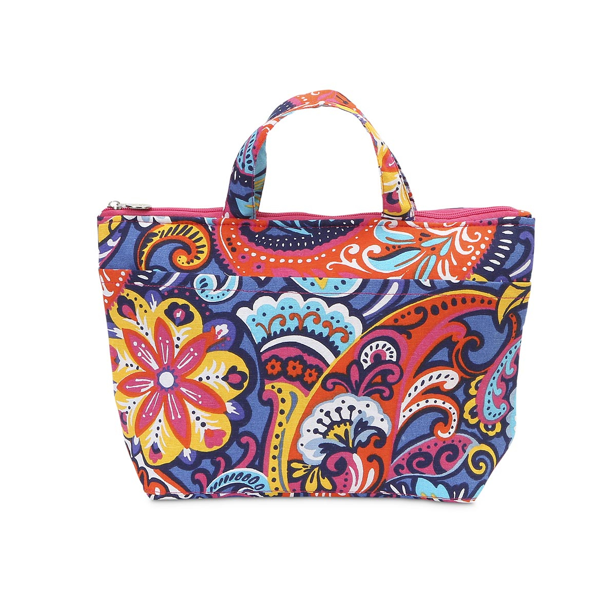 bellissimo lunch tote