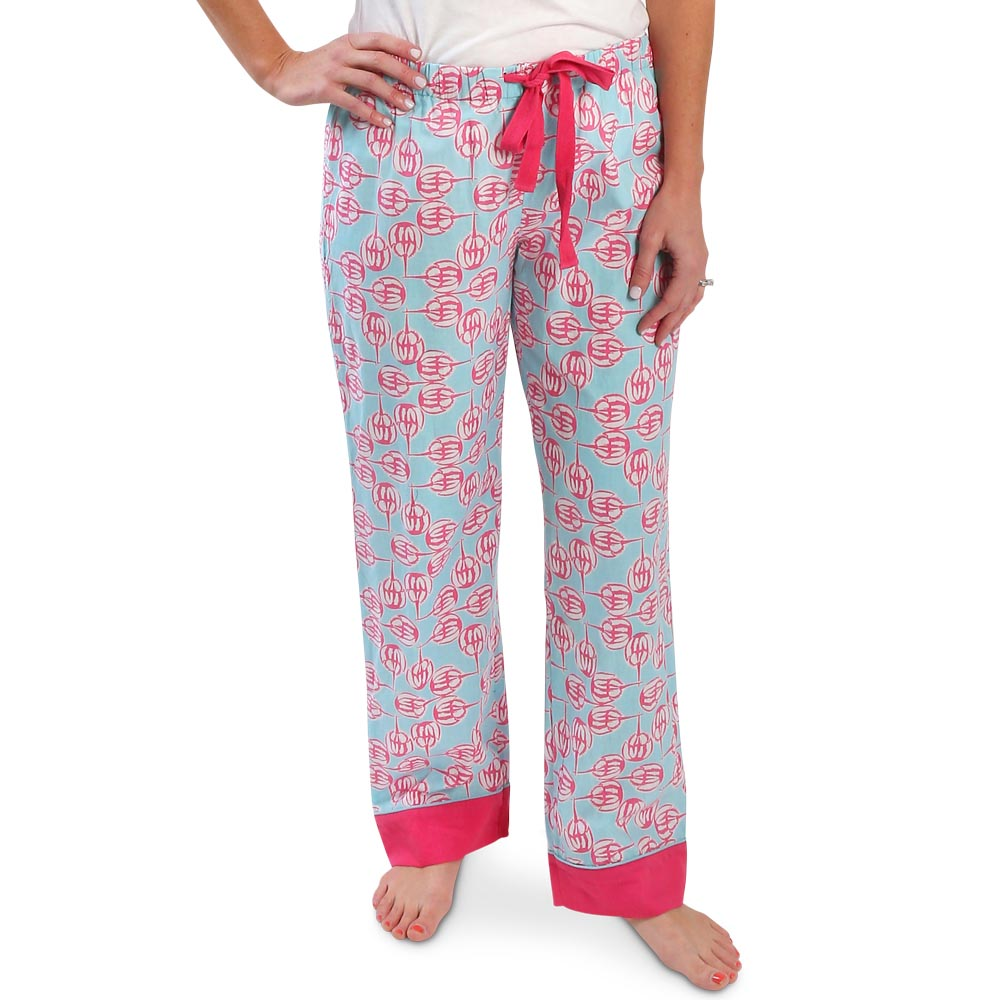 sanibel lounge pants