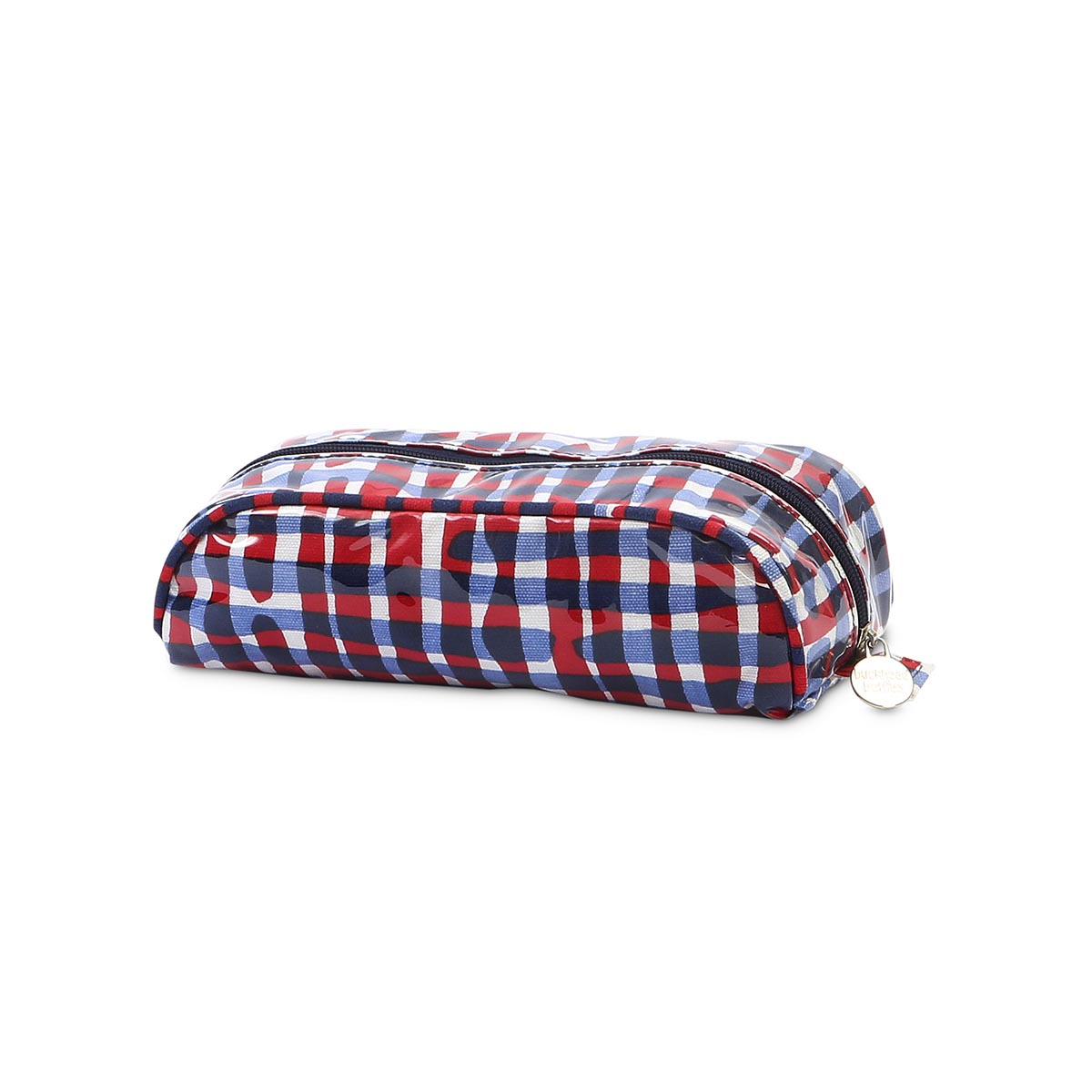 americana pencil and brush pouch