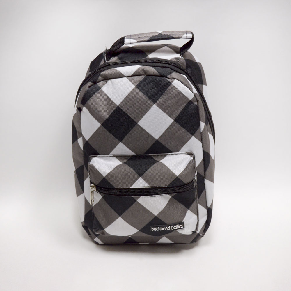 checkmate lunch backpack