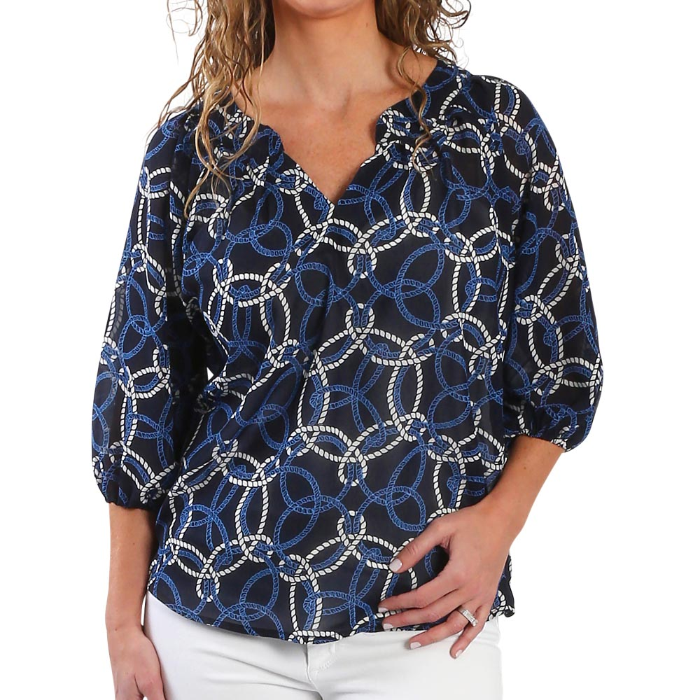 knot-ical kimmie shirt