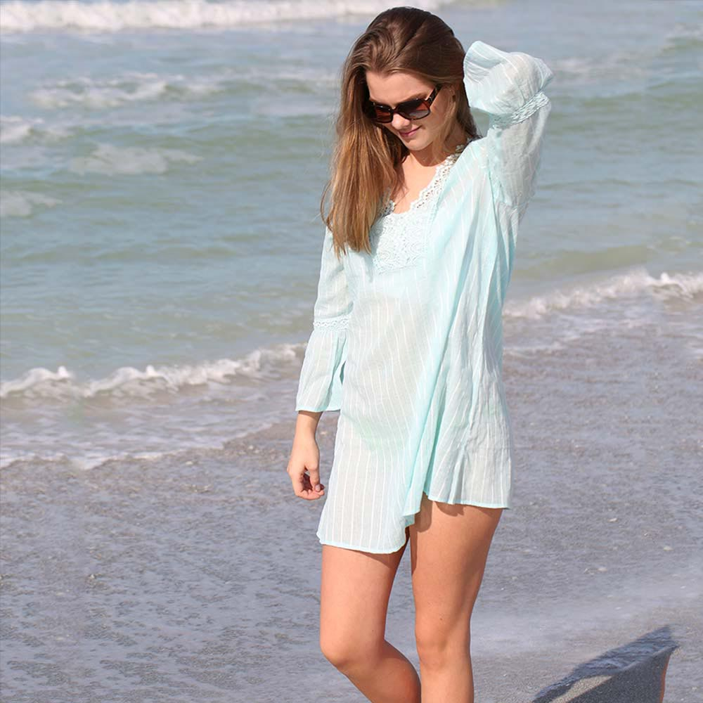 clearwater boho bettie #2 tunic