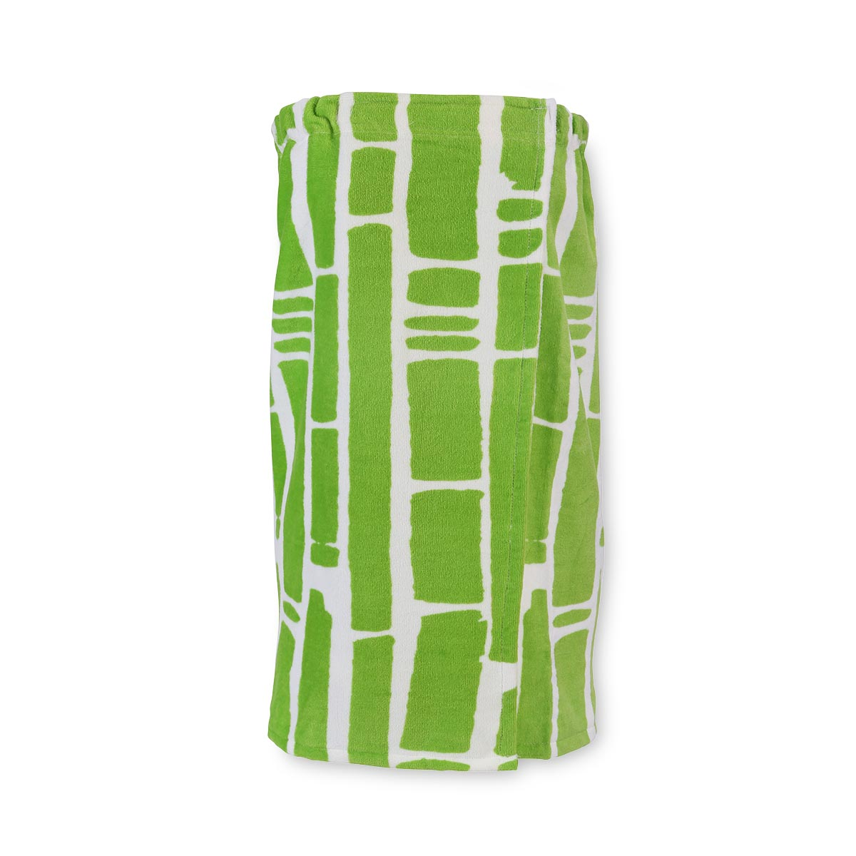 bamboo green tween wrap