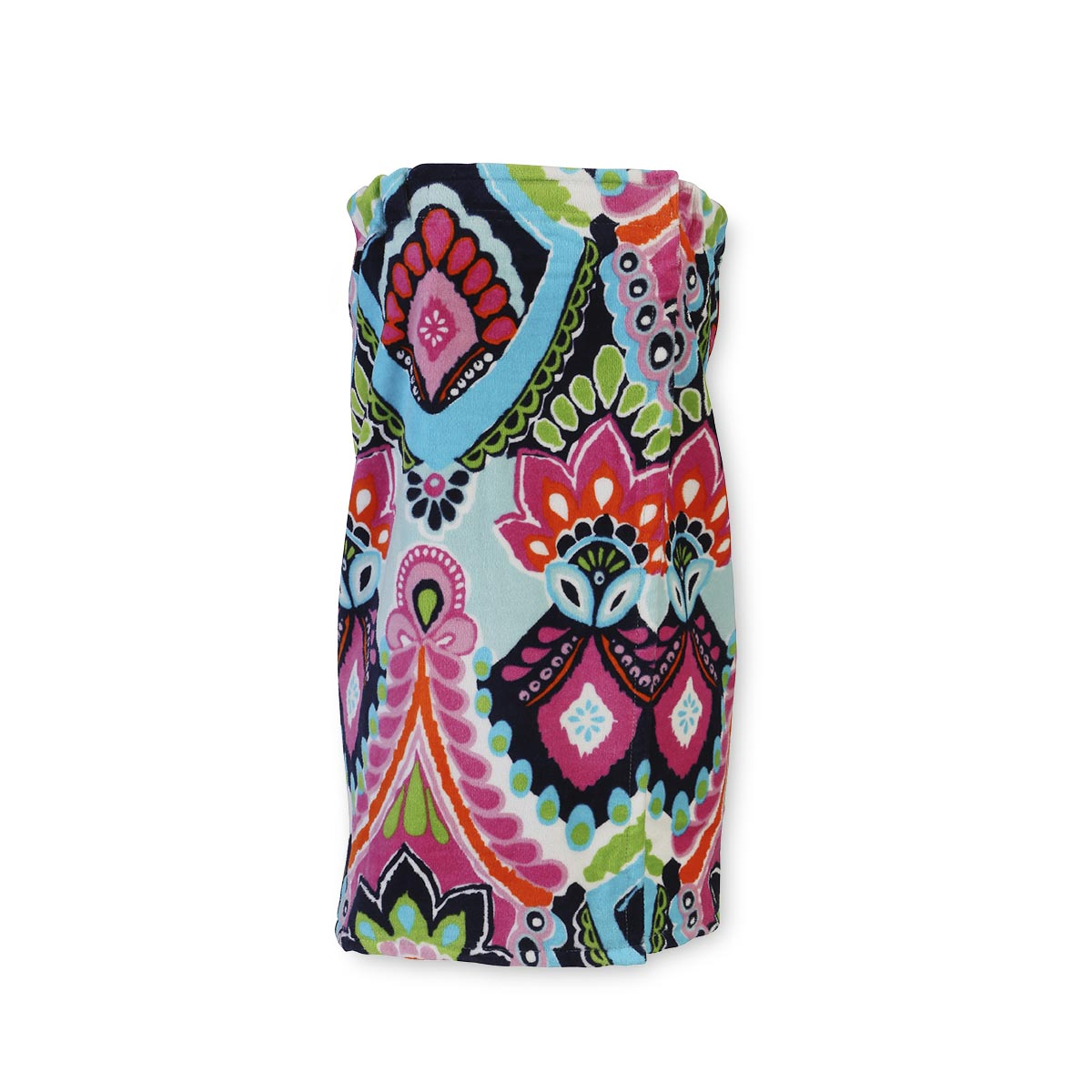 moroccan roll tween terry spa wrap