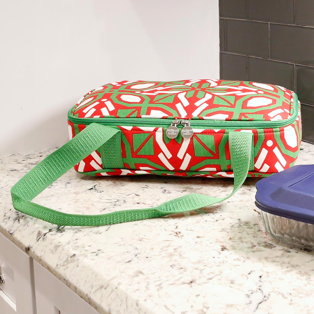 cantina holiday casserole carrier