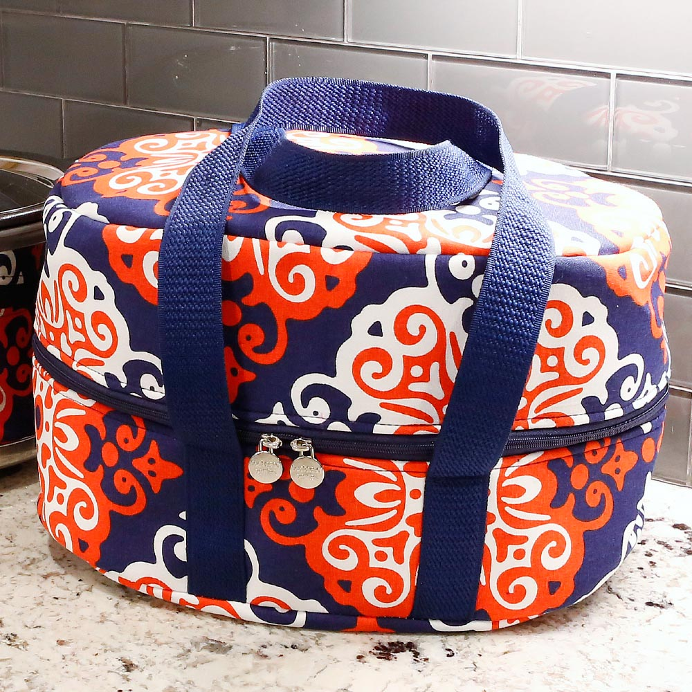 sangria crockpot carrier