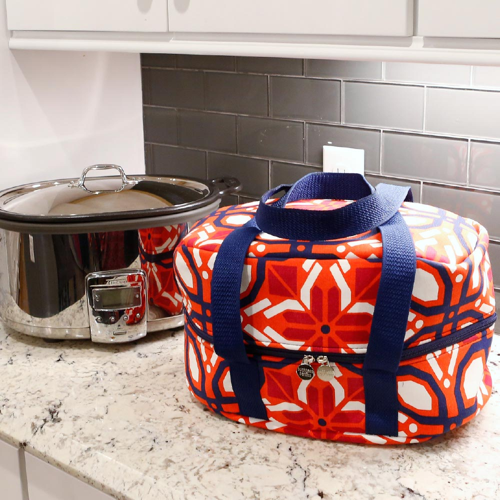 cantina crockpot carrier