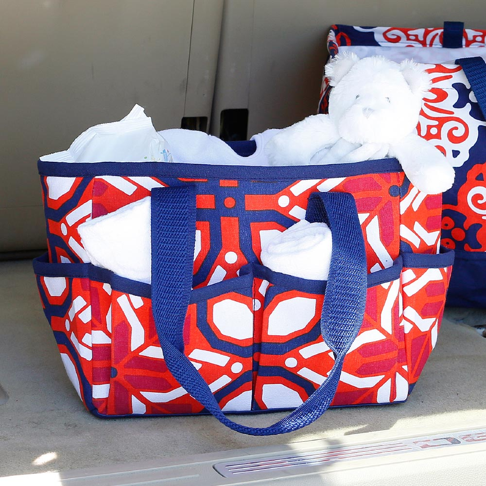 cantina mini everyday tote