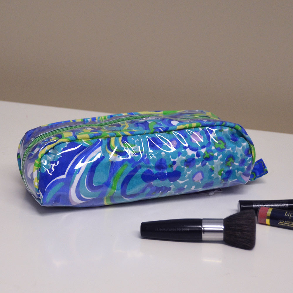 cool water pencil pouch