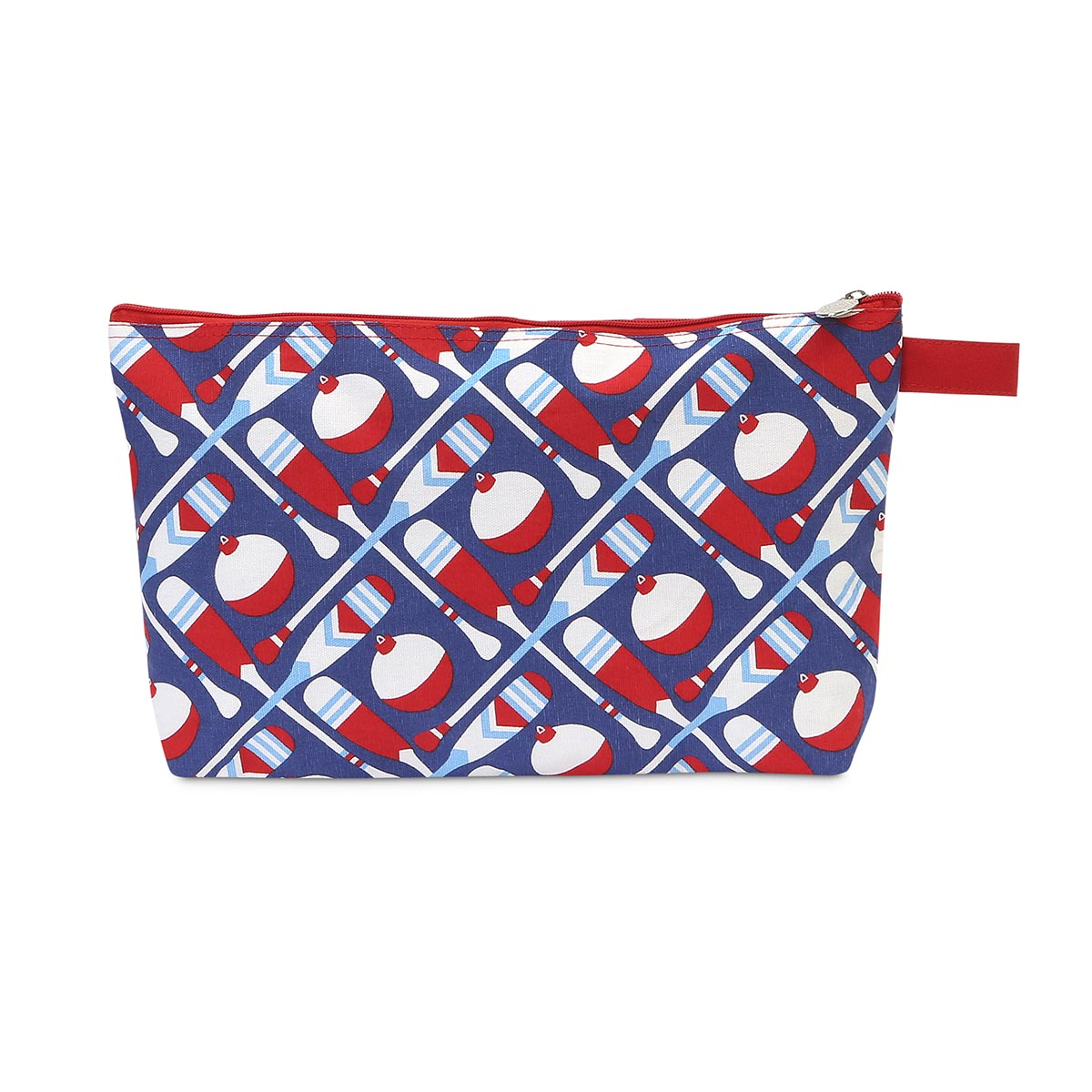 up a creek zipper bag