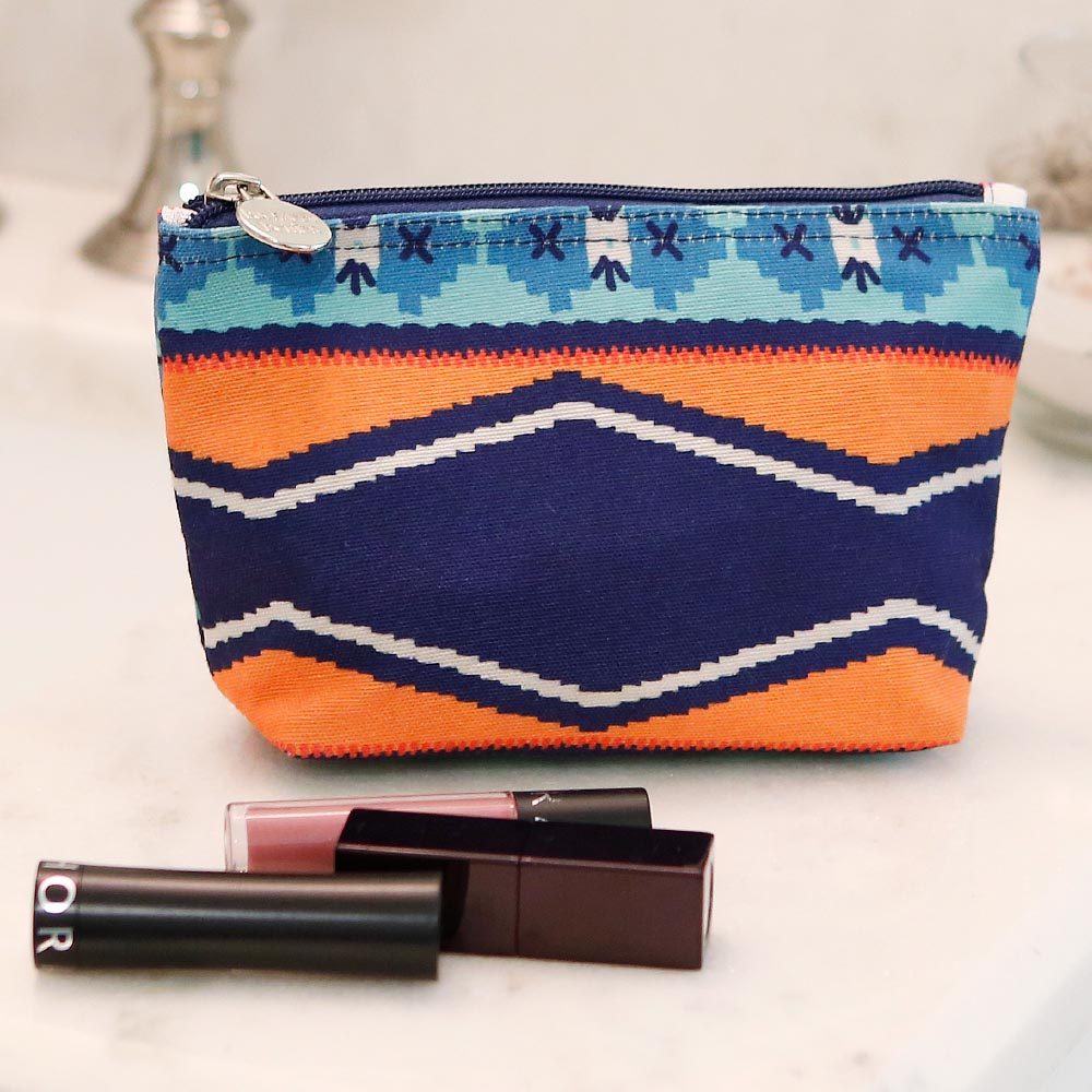 santa fe zipper bag mini