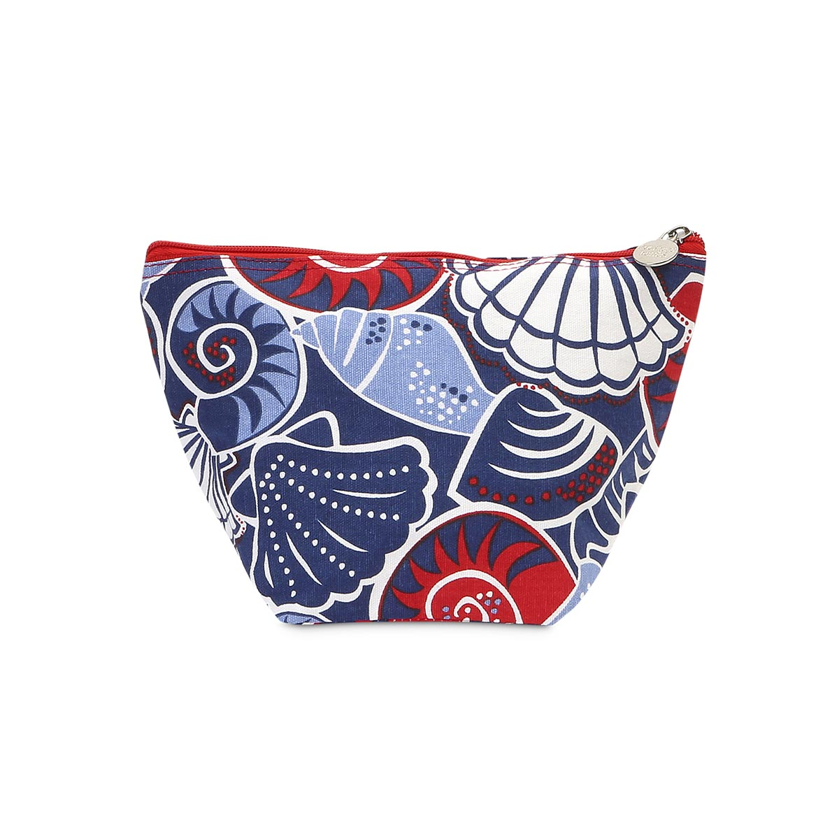 shore thing zipper bag pouch