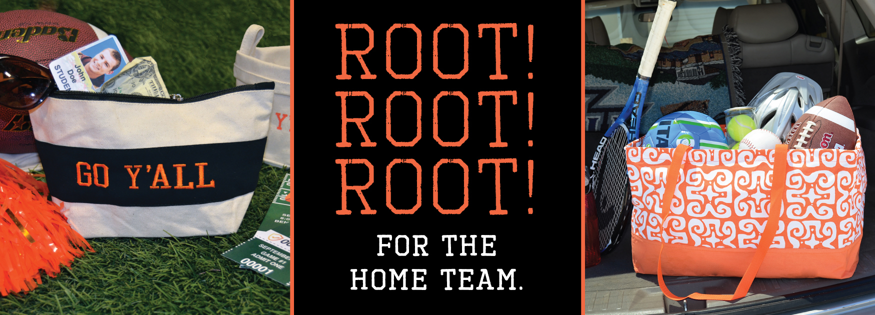 root for your home team